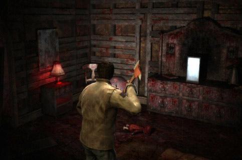 بازی سایلنت هیل 1 برای کامپیوتر