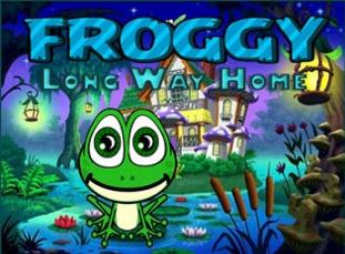 Froggy - Long Way Home