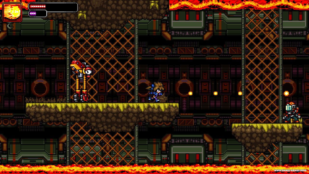بازی Metagal برای کامپیوتر