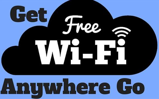 اپلیکیشن Free WiFi Connect Internet Connection Everywhere v1.0.20 برای اندروید