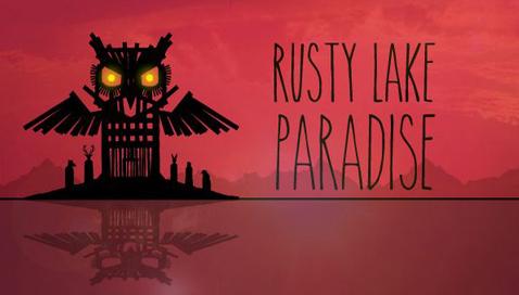 بازی فکری Rusty Lake Paradise برای کامپیوتر