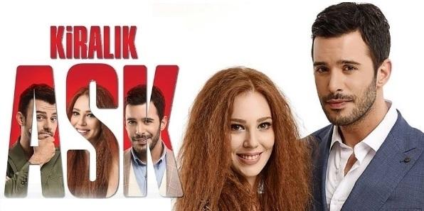 تیتراژ سریال ترکیه ای عشق اجاره ای