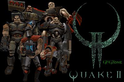 بازی Quake 2 برای کامپیوتر