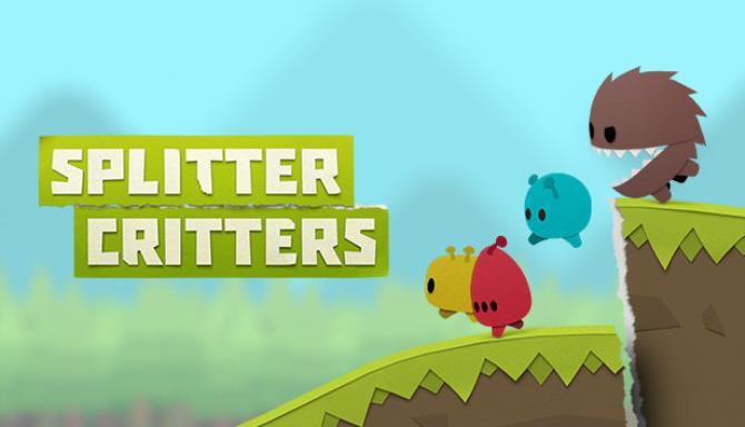 بازی Splitter Critters برای PC