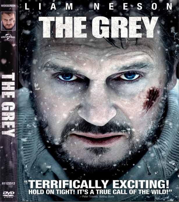 فیلم The Grey 2011