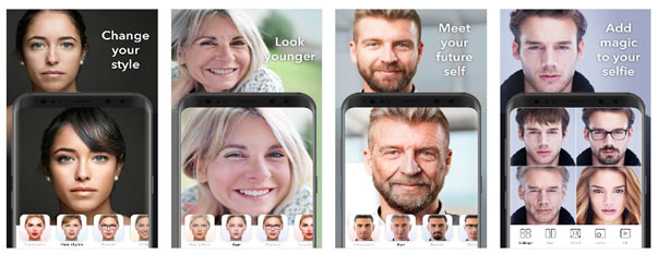 faceapp final version Archives - Download Software & Game